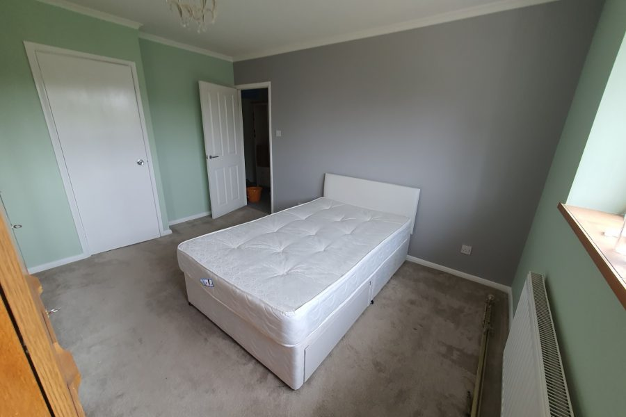 Bedroom & Ensuite Redecoration